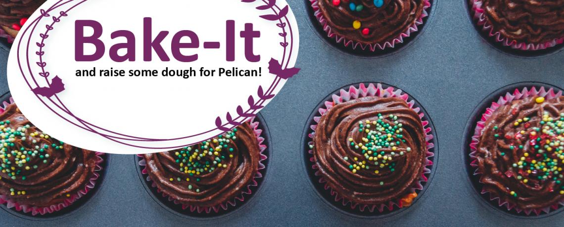 Bake-It – set yourself a yuletide challenge!