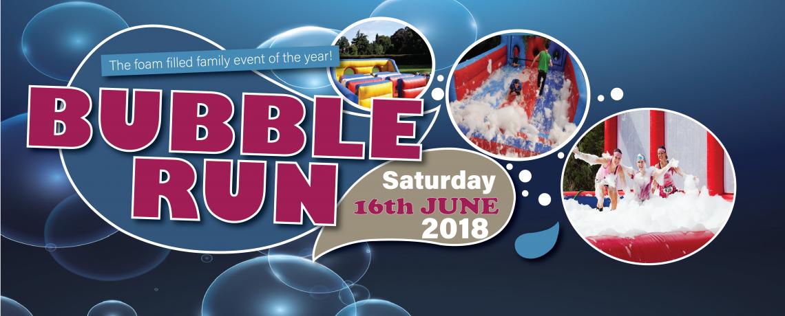Pelican Bubble Run – 16th June 2018