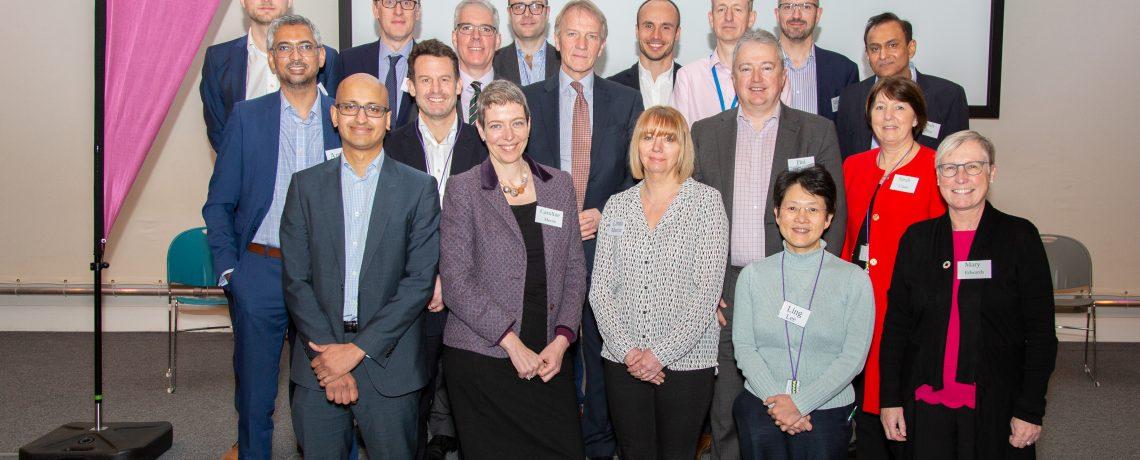 TIPTOP – first workshop held in Manchester